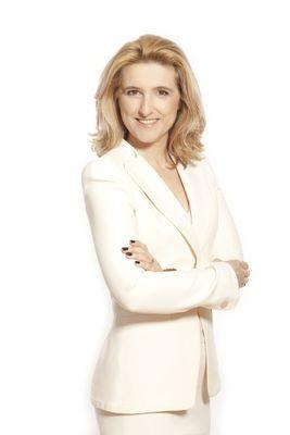 Grazyna Piotrowska-Oliwa joins Virgin Mobile Polska as its new CEO (PRNewsFoto/Virgin Mobile Polska)