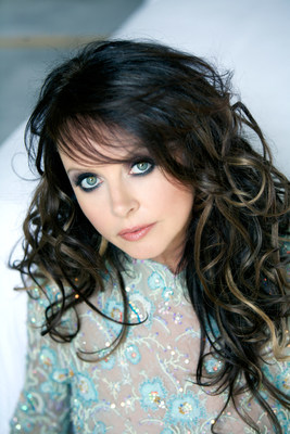 Seabourn announces international recording artist and best-selling Soprano Sarah Brightman as godmother of Seabourn's newest ship, Seabourn Encore, due to set sail in December 2016.