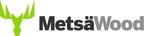 Metsä Wood Logo (PRNewsFoto/Metsä Wood) (PRNewsFoto/Metsä Wood)