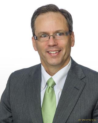IP attorney Robert Cosmo Baraona