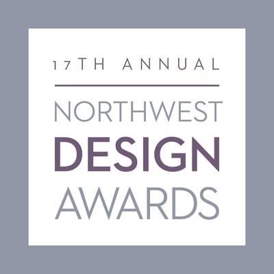 17th Annual Northwest Design Awards Logo
