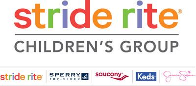 Stride Rite Children's Group.  (PRNewsFoto/Stride Rite Children's Group)