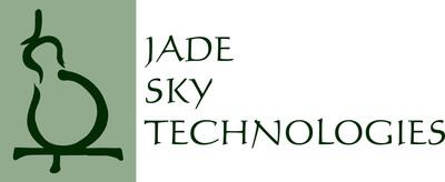 Jade Sky Technologies, Inc. logo. (PRNewsFoto/Jade Sky Technologies, Inc.) (PRNewsFoto/JADE SKY TECHNOLOGIES, INC.)