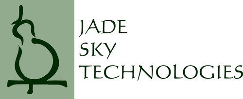 Jade Sky Technologies, Inc. logo. (PRNewsFoto/Jade Sky Technologies, Inc.) (PRNewsFoto/JADE SKY TECHNOLOGIES, ...