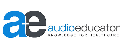 E-learning in Healthcare is expected to grow by 45.1%. (PRNewsFoto/Audio Educator) (PRNewsFoto/AUDIO EDUCATOR)
