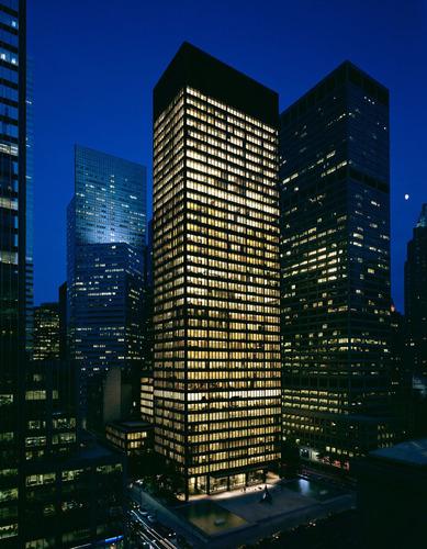 375 Park Avenue. (PRNewsFoto/RFR Realty LLC) (PRNewsFoto/RFR REALTY LLC)