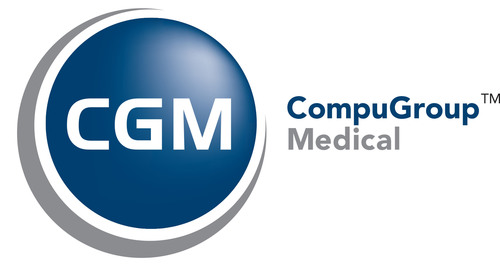 CompuGroup Medical. (PRNewsFoto/CompuGroup Medical USA) (PRNewsFoto/)
