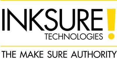 InkSure Technologies Logo.  (PRNewsFoto/InkSure Technologies Inc.)