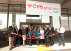 CVS Pharmacy y mas celebrates its grand opening event in the Los Angeles market at its store located at 7101 Atlantic Avenue in Bell, CA.