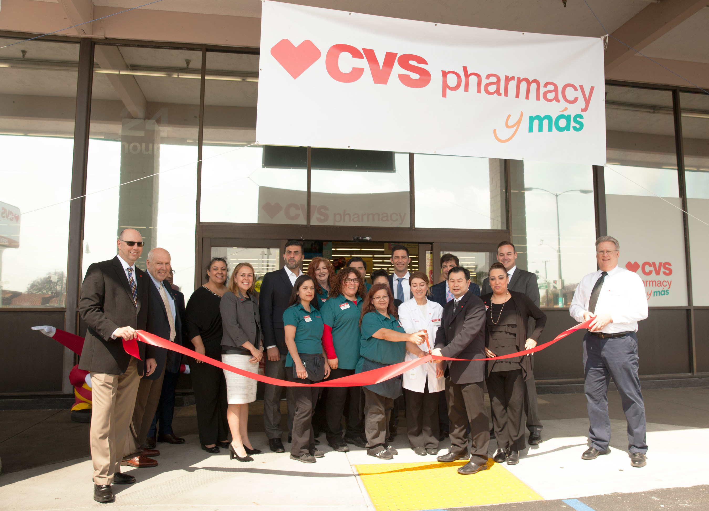 Cvs Pharmacy Y Más A New Personalized Shopping Experience For The