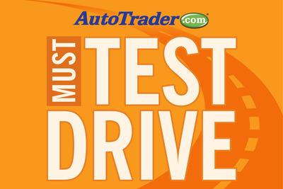 "AutoTrader.com Announces ""Must Test Drive"" Cars and Trucks for 2014 (PRNewsFoto/AutoTrader.com)"