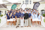 Golf's Next Generation Celebrates Success of 3rd Annual BallenIsles Junior Cup