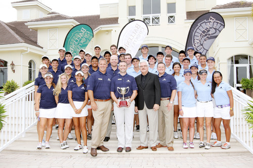 Golf's Next Generation Celebrates Success of 3rd Annual BallenIsles Junior Cup