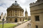 Students from 90 countries are preparing for an unforgettable summer of education at Oxford Royale Academy (ORA) (PRNewsFoto/Oxford Royale Academy)