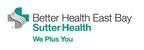 Better Health East Bay. (PRNewsFoto/Better Health East Bay) (PRNewsFoto/BETTER HEALTH EAST BAY)