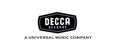 Decca Label Group logo.  (PRNewsFoto/Decca Label Group)