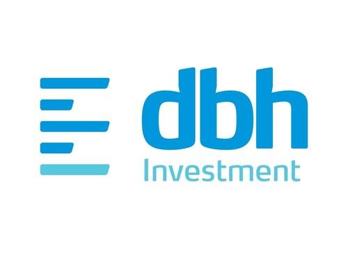 DBH Investment Logo (PRNewsFoto/HandInScan) (PRNewsFoto/HandInScan)