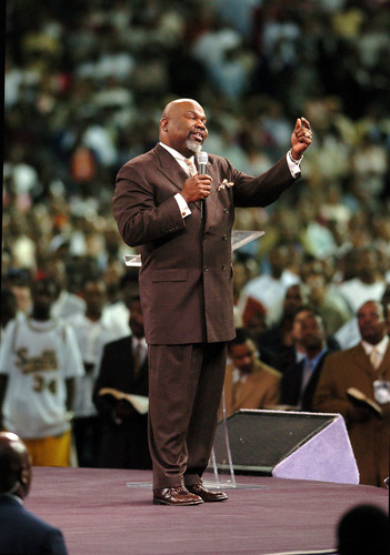 Bishop T.D. Jakes will host MegaFest in Dallas, August 29-31, 2013. America's largest inspirational ...