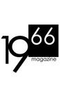 1966 Magazine logo.  (PRNewsFoto/1966 Magazine)