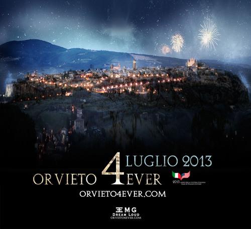 Orvieto, Italia diventa la prima città non statunitense a manifestare e abbracciare ufficialmente