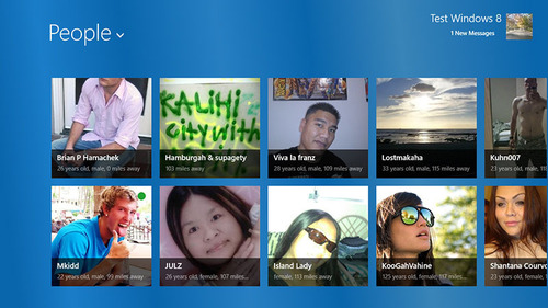 WNM Live now available for Windows 8 Release Preview