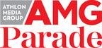 AMG Logo (PRNewsFoto/Athlon Media Group)