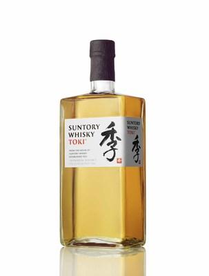 Suntory Whisky Toki (photo credit: Suntory Whisky)