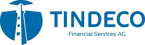 Tindeco Financial Services AG Logo (PRNewsFoto/Tindeco Financial Services AG)