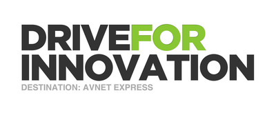"Avnet Express' Drive for Innovation Rolls into Phoenix in Support of ""Girls Have IT Day"".  (PRNewsFoto/UBM Electronics)"