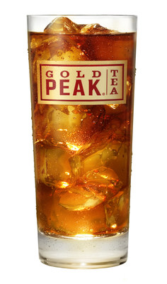On The Border Mexican Grill & Cantina(R) announces it will be serving free Gold Peak(R) Iced Tea with any purchase for an exclusive lunchtime deal at participating locations.
