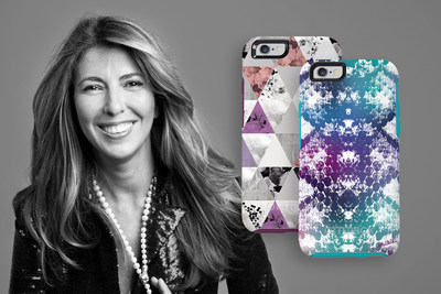 Smartphones are more than tools, they are highly visible accessories. OtterBox teamed up with Nina Garcia to offer the latest in tech fashion. Symmetry Series cases for iPhone 6s and iPhone 6s Plus are available now.