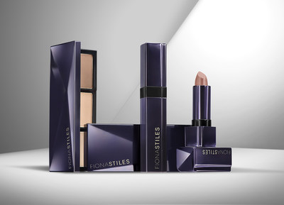 Ulta Beauty, Maesa Group and Celebrity Makeup Artist Fiona Stiles Launch FIONA STILES BEAUTY.