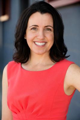 Leandra Fishman, Senior Vice President of Sales and Customer Success at SendGrid