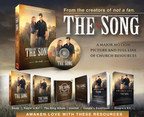 Music-driven romantic drama THE SONG opening in theaters September 26th offers unique resources for marriage enrichment. (PRNewsFoto/City on a Hill)
