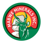"Mabwe Minerals Inc. (MBMI) Corporate Logo: Market:  Mining & Metals, Oil & Gas Drilling and Natural Resources. Barite Applications:  Oil/Gas Drilling, Paint, Automotive and Medical.Eland:  MBMI Honorary Corporate Totem from Shona Sabhuku. Glacier Rocks:  Mabwe means ""Stones"" in the Shona language. Colors:  Representative colors from the Zimbabwe Flag.  (PRNewsFoto/Raptor Resources Holdings Inc. (RRHI)/Mabwe Minerals Inc. (MBMI))"