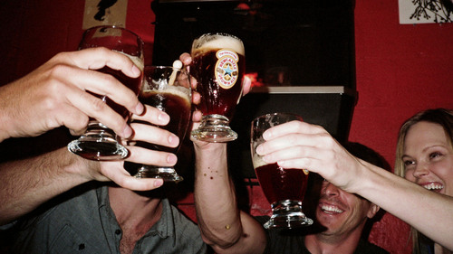 Newcastle Brown Ale launches No Bollocks 2013 marketing campaign.  (PRNewsFoto/Heineken USA)