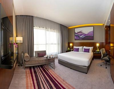 Flora Al Barsha Hotel Dubai (PRNewsFoto/Flora Hospitality) (PRNewsFoto/Flora Hospitality)