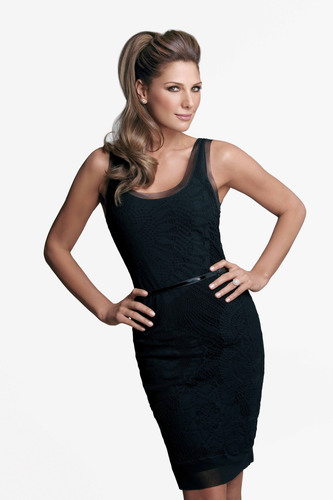 Daisy Fuentes Announces Partnership With Aderans Hair Goods For The Launch Of New Wig Collection