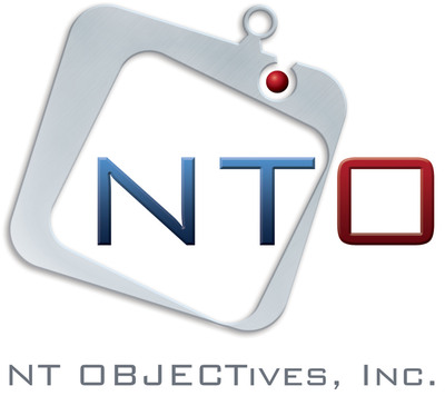 NT OBJECTives Corporate Logo.  (PRNewsFoto/NT OBJECTives)