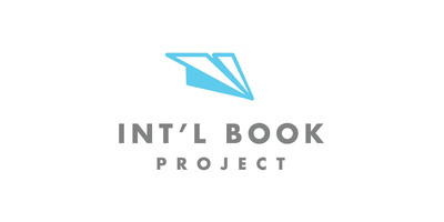 International Book Project launches new look. (PRNewsFoto/International Book Project) (PRNewsFoto/INTERNATIONAL BOOK PROJECT)
