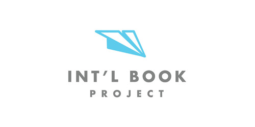 International Book Project launches new look.  (PRNewsFoto/International Book Project)