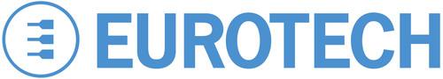 Eurotech logo.  (PRNewsFoto/Eurotech)