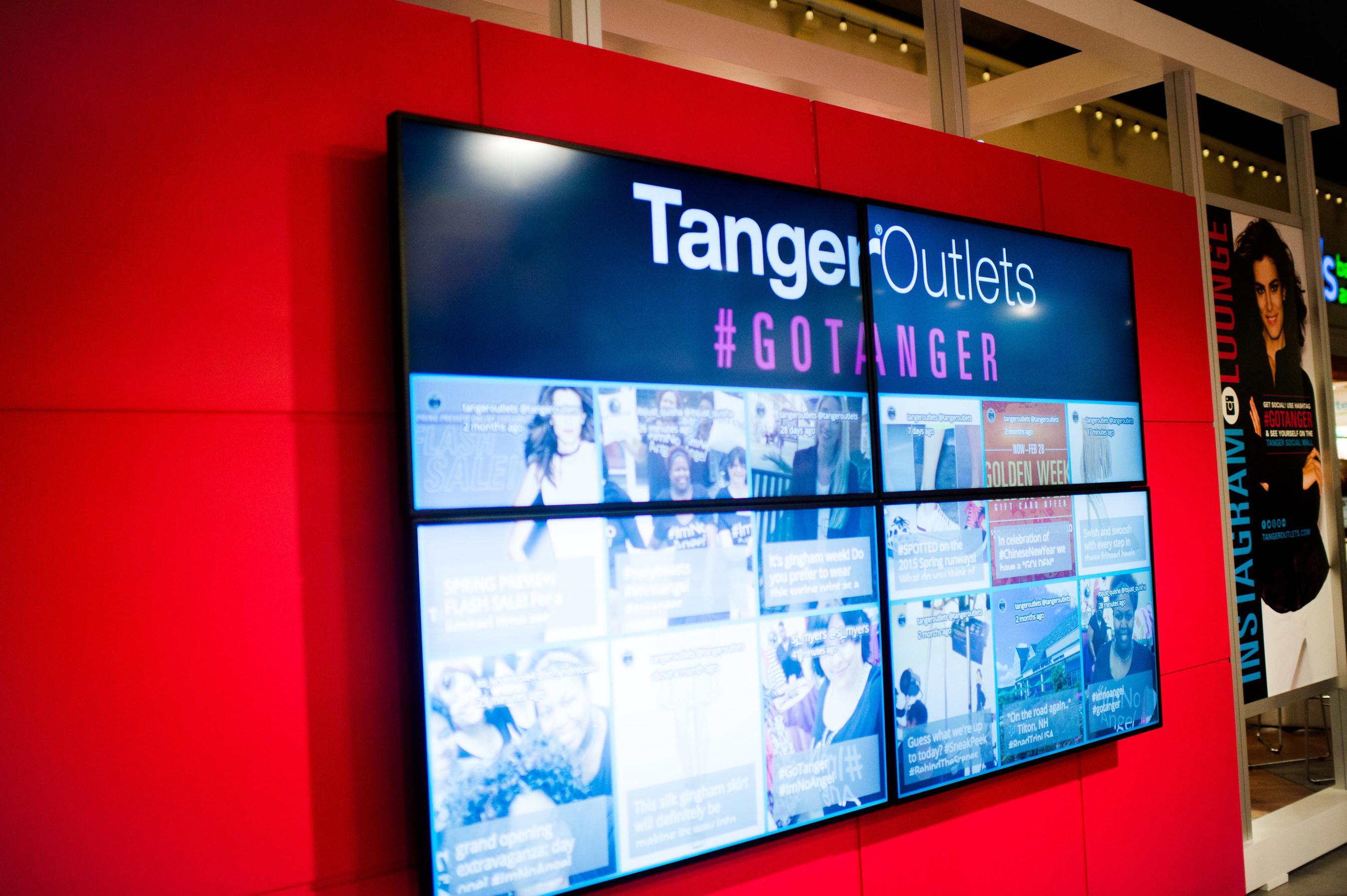 Tanger Instagram Lounge 2