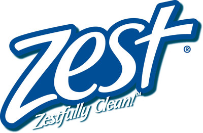 NEW ZEST(R) FRUITBOOST(TM) REVITALIZING SHOWER GELS AND ZEST FRUITBOOST(TM) SMOOTHIE BODY SCRUBS BOOST YOUR SHOWER EXPERIENCE