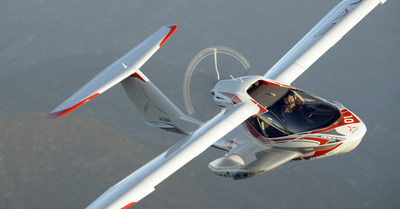 ICON Aircraft Offers Reduced Deposit on A5 Until August 3 to Promote EAA AirVenture 2014 (PRNewsFoto/ICON Aircraft)