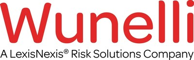 Wunelli, a LexisNexis Risk Solutions company, provides a complete end-to-end solution to enable insurers and brokers to offer telematics-based motor insurance products, in a fast, efficient and cost-effective manner. (PRNewsFoto/LexisNexis Risk Solutions)