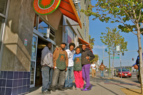 Long Beach, Compton, and West Oakland Communities Get Boost: Thousands of California Families to