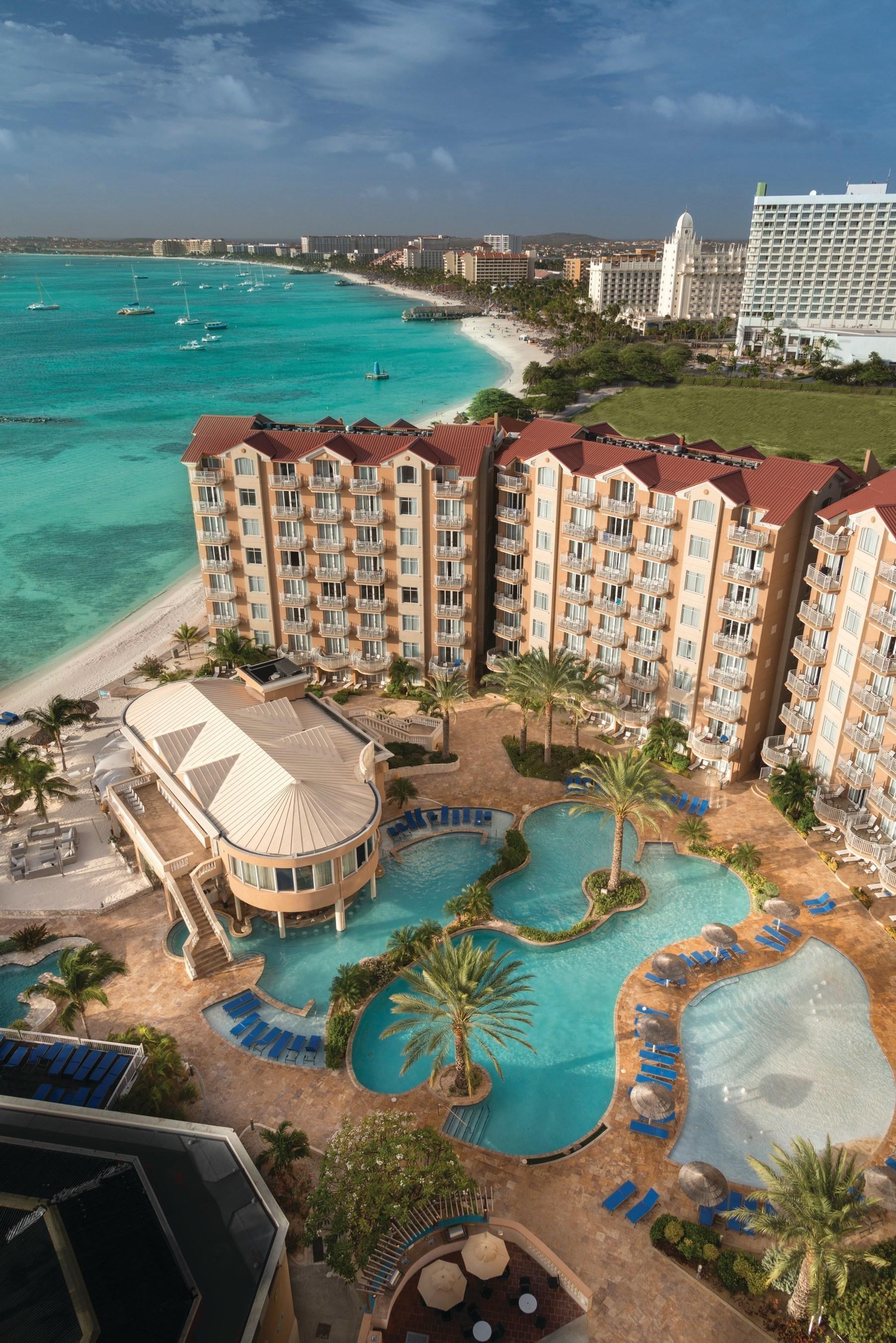 Divi Aruba Phoenix Beach
