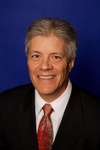 Karl Rabago, Principal, Rabago Energy LLC.  (PRNewsFoto/SolPowerPeople, Inc.)