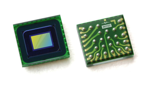 OmniVision's OV7727 is a top-of-the-line VGA sensor for the high-end ultra-thin notebook market. The ...